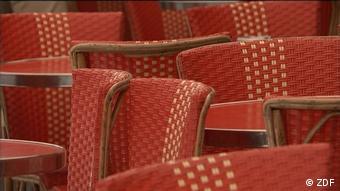 Στη Γαλλία το μπιστρό αποτελεί παραδοσιακά χώρο συνάντησης και κοινωνικής συναναστροφής