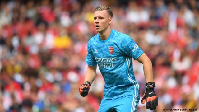 BG Deutsche Fußballer in der Premier League | Bernd Leno (Getty Images/M. Regan)