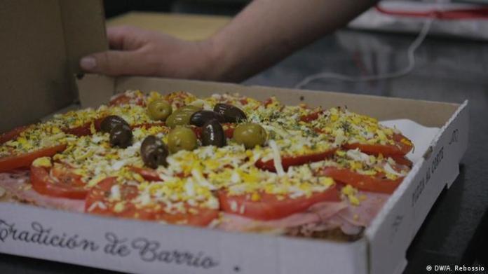 DW Taste and know | Argentische Pizza