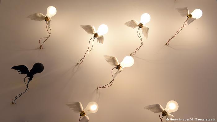 trailblazing light designer ingo maurer