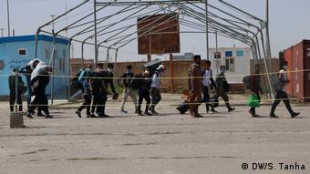 Αφγανιστάν, Ιράν, πρόσφυγες,