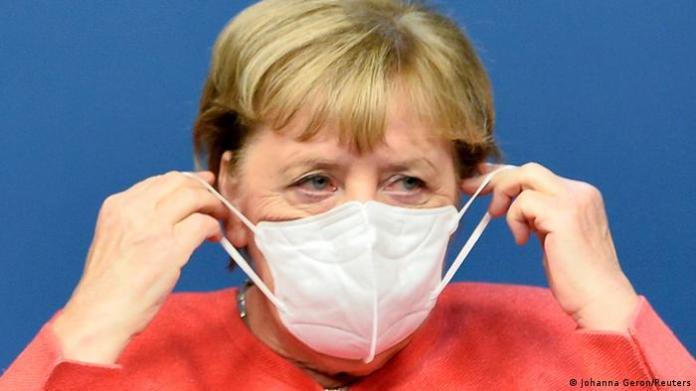 Belgium Brussels | EU summit - Angela Merkel