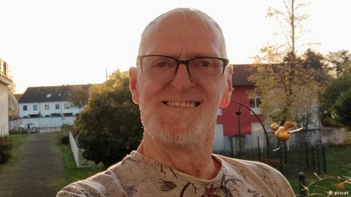 Gerhard Malcherek