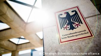 Θα σύρει η Γερμανία τον Άσαντ στα δικαστήρια;