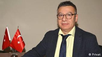 TTB Merkez Konseyi 2'inci Başkanı Ali İhsan Ökten