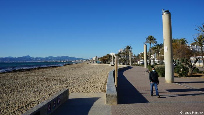 mallorca ohne touristen die