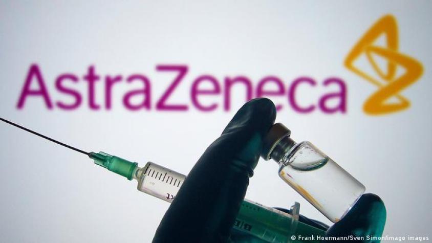 Vacuna de AstraZeneca reduce la transmisión tras una dosis, según un  estudio   El Mundo   DW   03.02.2021