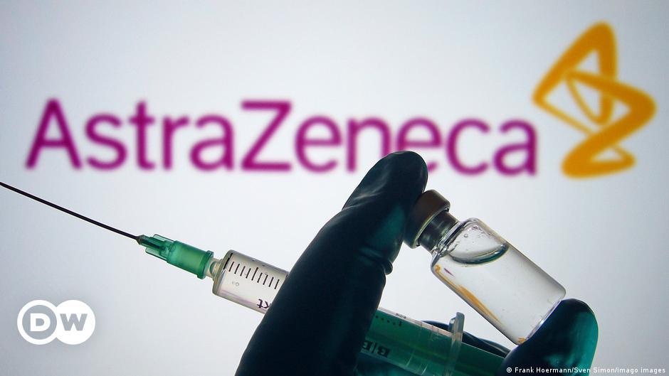 who warnt astrazeneca nicht vorzeitig