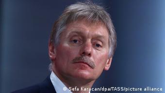 Kremlin Sözcüsü Dmitri Peskov