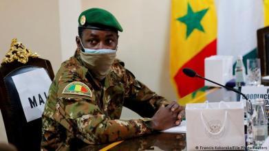 Le président malien de transition, le colonel Assimi Goïta, a dit dans son discours, attendre des partenaires du Mali, une meilleure lecture de la situation.