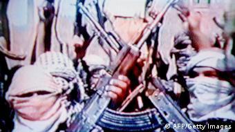 Afghanistan | Al Kaida Kämpfer
