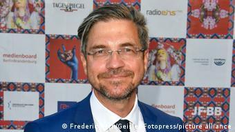 SPD'li Potsdam Belediye Başkanı Schubert