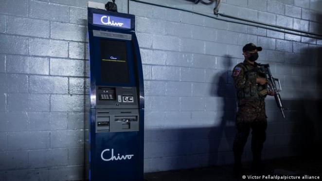 Bitcoinin dolara çevrilebileceği ATM'ler