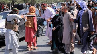 Απρόβλεπτοι οι Ταλιμπάν