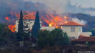 Vulcão criado pela erupção pode conter entre 17 e 20 milhões de metros cúbicos de magma