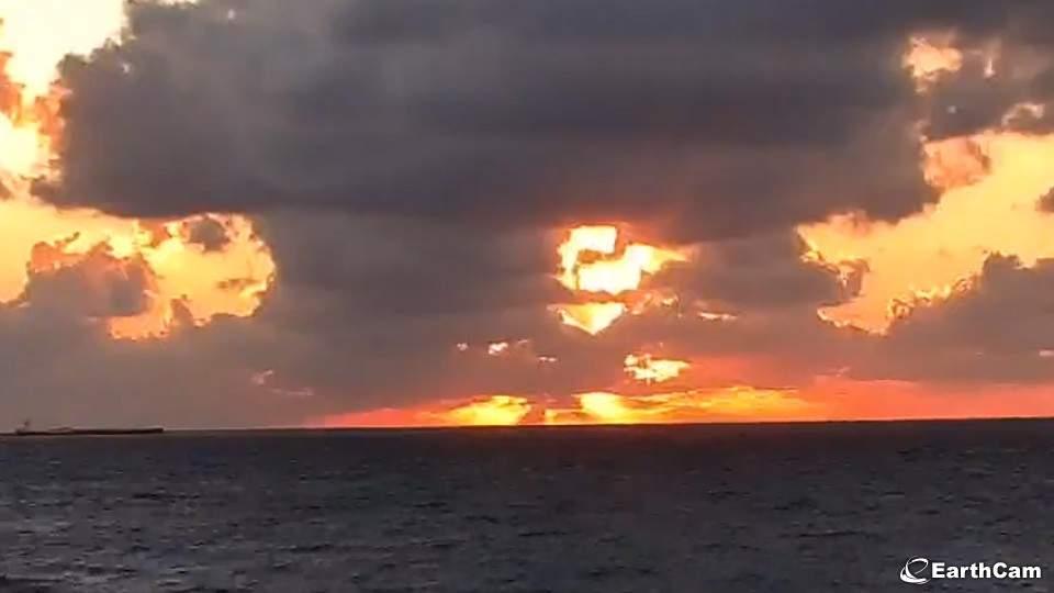Lauderdale-By-The-Sea Beach
