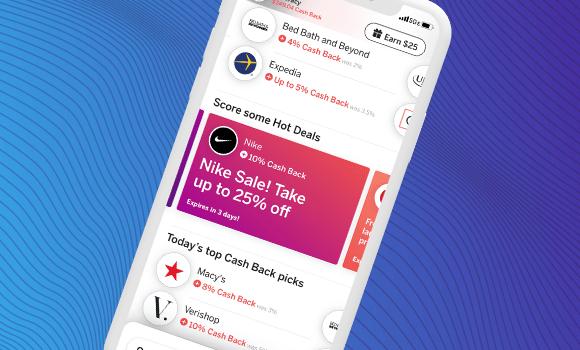 Get App-Only Savings