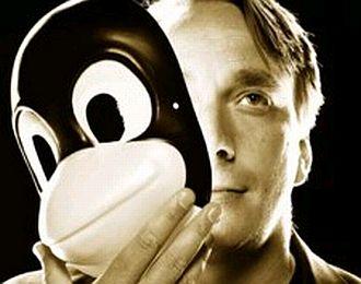 Resultado de imagem para finlandês Linus Torvalds