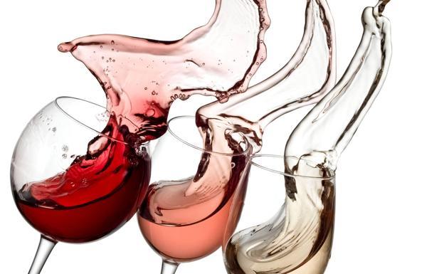 Una cata de vinos singulares | El Correo