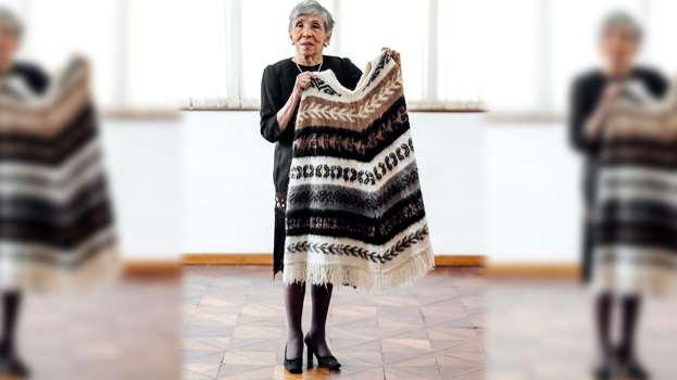 El legado de la diseñadora boliviana Daisy Wende aparece en Vogue , una gran emprendedora.