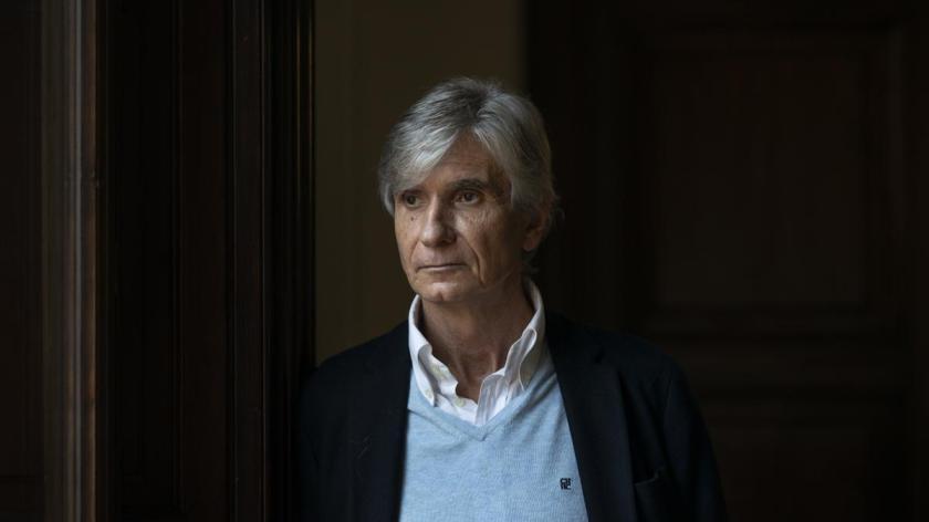 """Josep Maria Argimon: """"Los indicadores parecen mostrar que estamos ante una tercera ola"""""""
