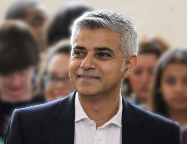 Mayor of London appoints first digital tech Czar