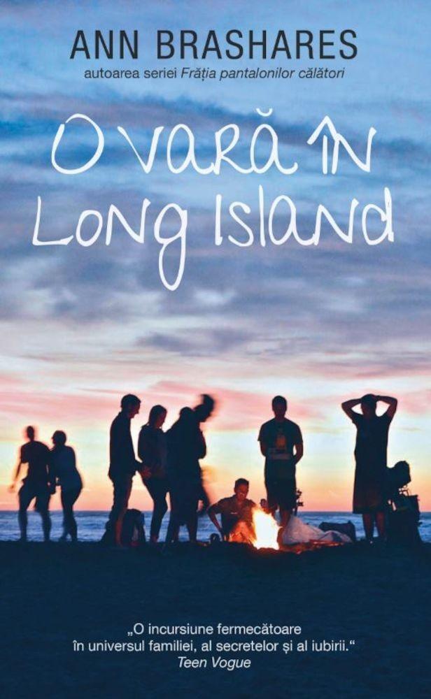 Imagini pentru o vara in long island