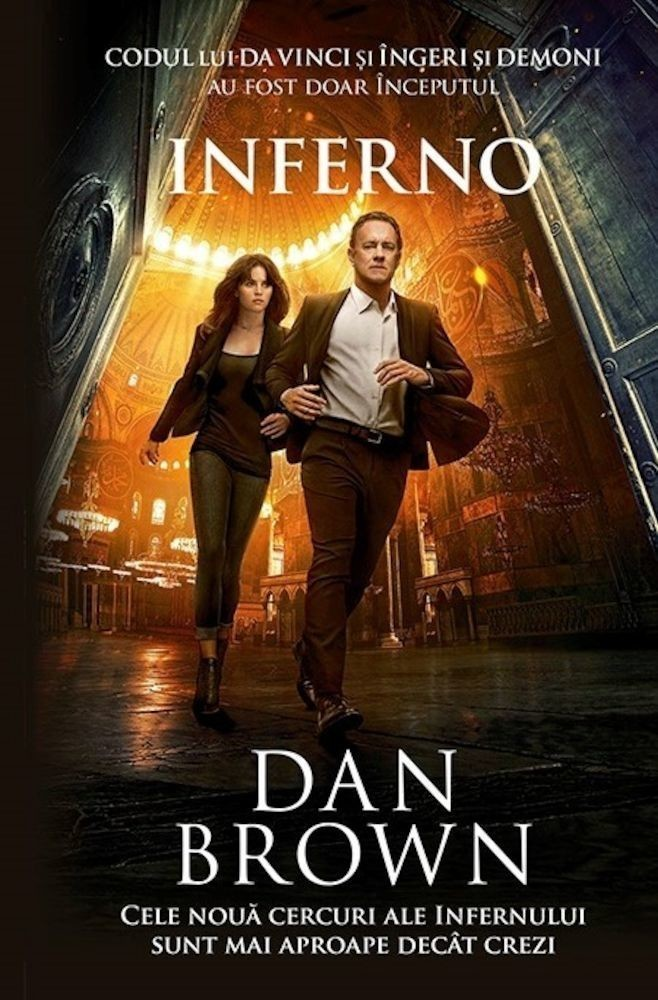 Dan Brown - Inferno -
