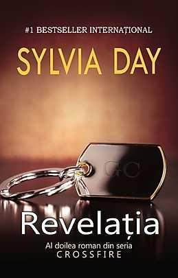 Revelatia, Crossfire, Vol. 2 - Sylvia Day