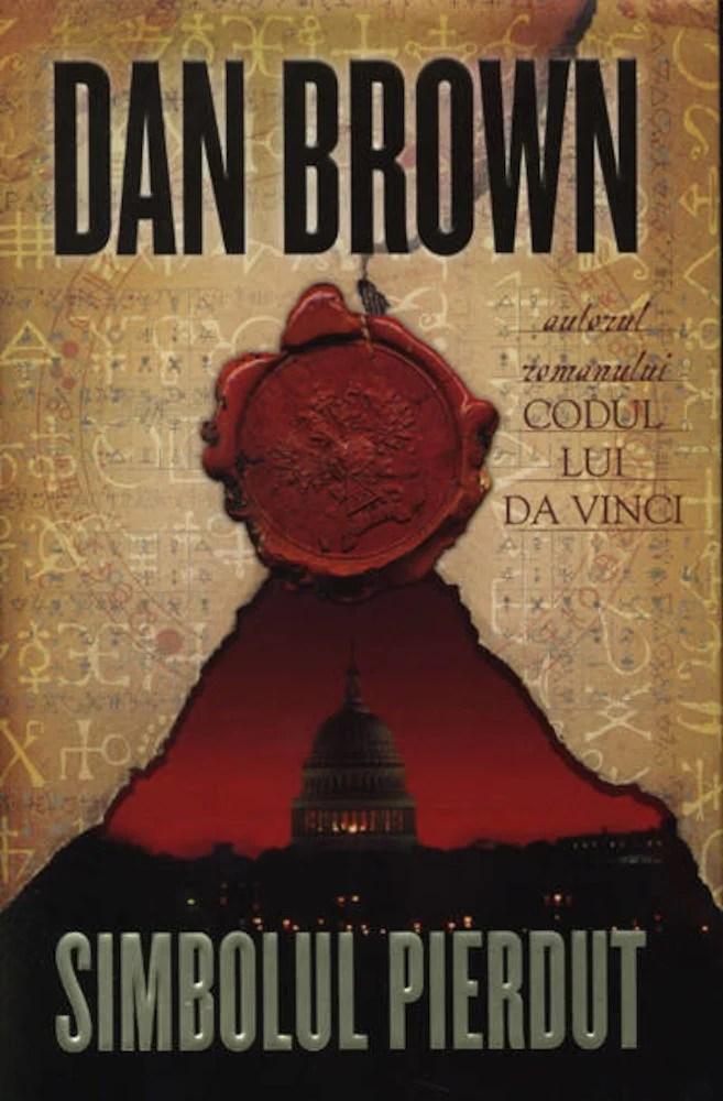 Dan Brown - Simbolul pierdut -