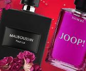 ❤ Parfumul lui
