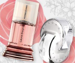 Parfumurile ei
