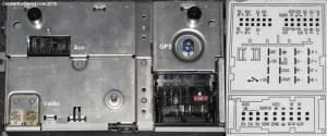 MFD2  Przewodowy zestaw głośnomówiący do telefonu