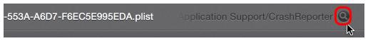 A teeny tiny problem with CleanMyMac 2