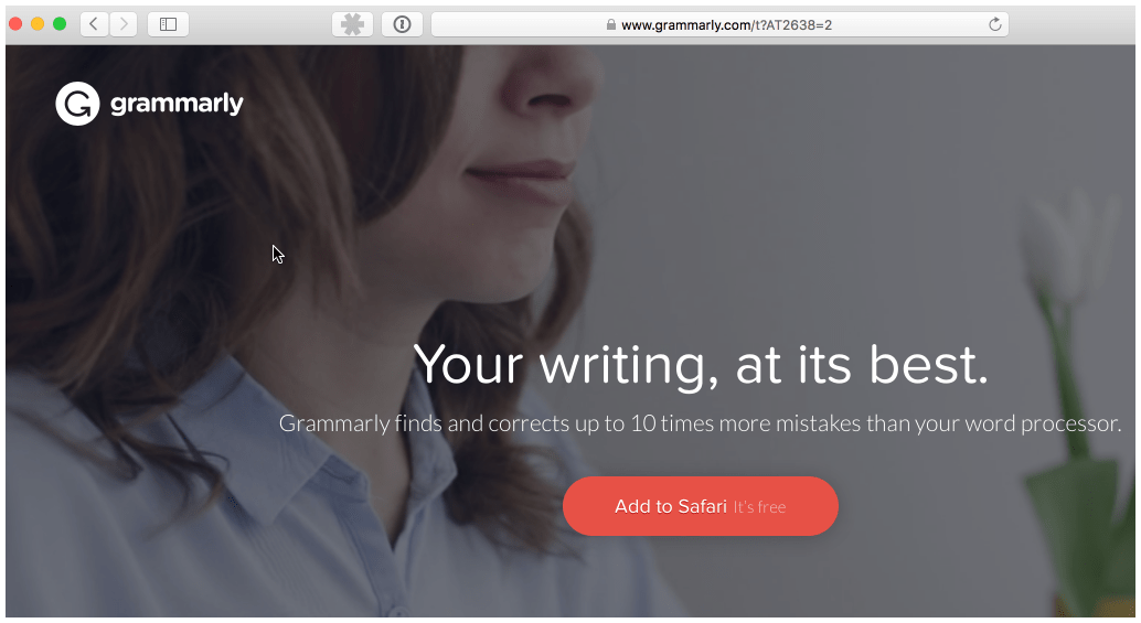 A Tiny Little Privacy Hack for Grammarly – eli4d com