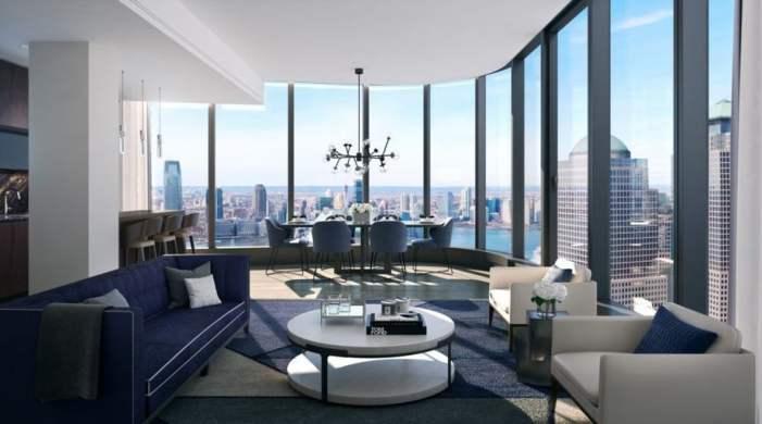 125 Greenwich Street Condominium