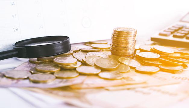 dinero El Salvador