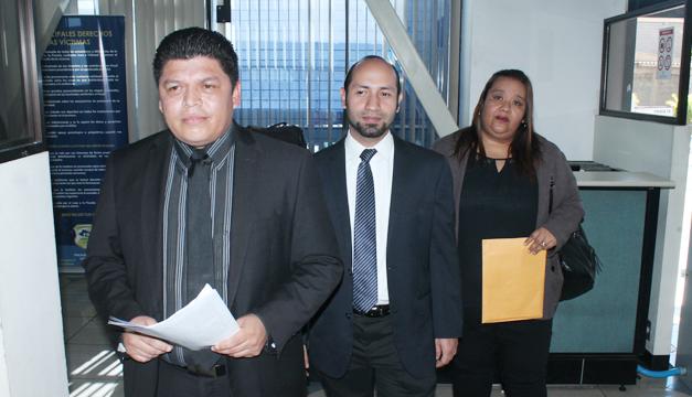 Resultado de imagen para unajud Piden multas para funcionarios por no presentar declaración de probidad-VerdadDigital.com-