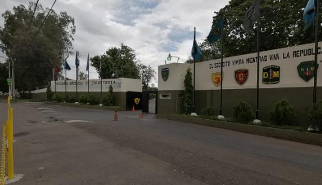 Borran nombre de Domingo Monterrosa de cuartel en San Miguel ...