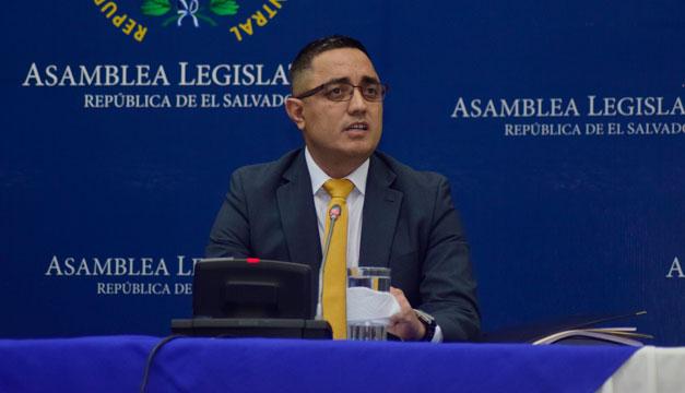 Procurador Tobar duda de compromiso gubernamental con DDHH