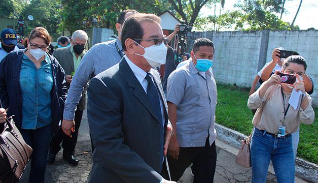Juez de la masacre El Mozote dejará el cargo el 26 de septiembre