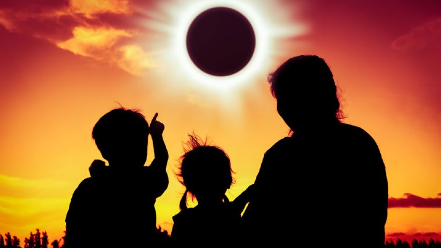 Resultado de imagen para Eclipse solar total 2019