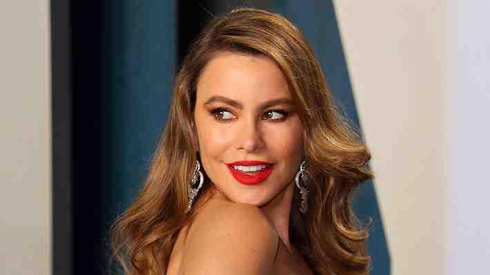 Sofía Vergara asciende al primer lugar en el ranking Forbes de las actrices mejor pagadas