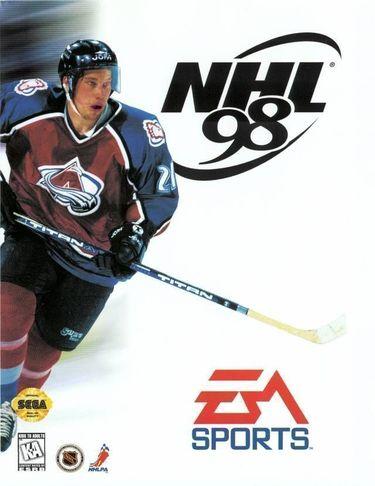 Nhl 98 4 B1 Rom Sega Download Emulator Games