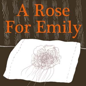 "the components of the plot in faulkners a rose for emily The tone of ""a rose for miss emily"" could be  in ""a rose for emily  faulkner has successfully grabbed the attention of critics with the twisted plot."