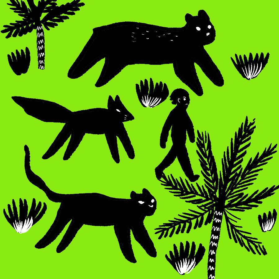The Jungle Book Characters Enotes Com