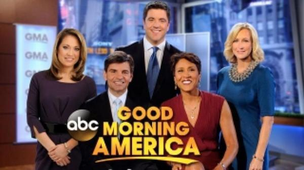 Good Morning America Season 26 Air Dates & Countdown