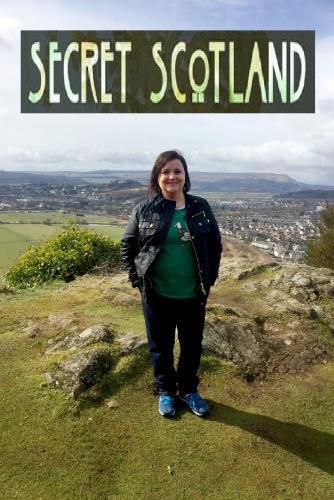 Secret Scotland with Susan Calman Next Episode Air Date