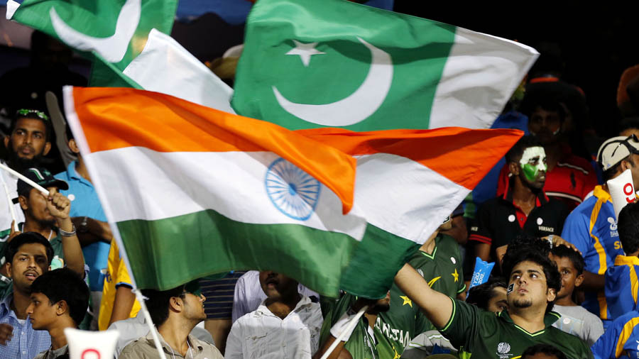 Pakistan vs India Highlights Hong Kong Super Sixes