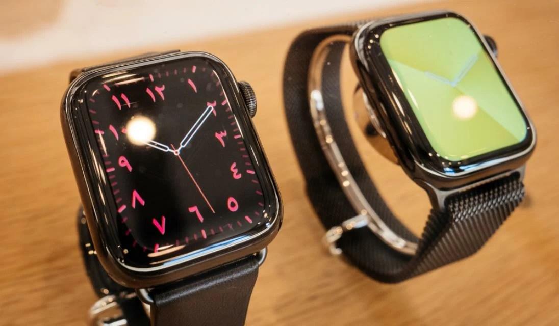 Resolusi 35.49% lebih tinggi ? Apple Watch Series 6 40mm Vs 44mm What Size Should I Get Esr Blog